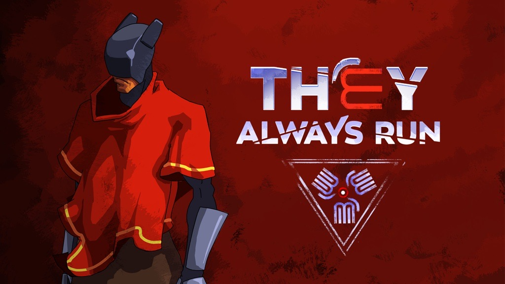 Launching Today, Get Ready to Hunt Dangerous Bounties as a Three Armed Mutant in 'They Always Run'